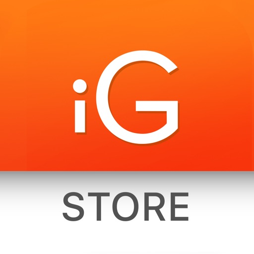 iG-store - покупки и подарки инновационных товаров
