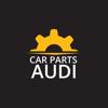 Audi Parts - ETK, OEM, Articles of spare parts