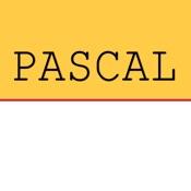 PASCAL Monthly Calendar