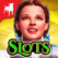 Wizard of Oz - Vegas Casino Slot Machine Games