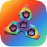 Fidget Spinner - Colorful & Best Designs Neon Glow