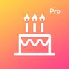 Birthday Reminder Pro...