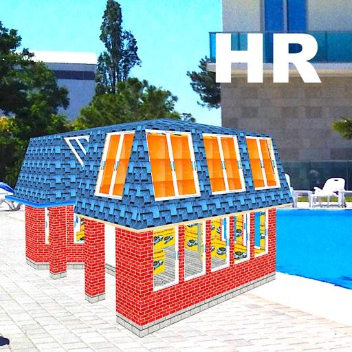 【居家装修】房屋装修3D