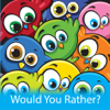 Would You Rather?  Kids Conversation Practice Wiki