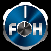 Front Of House (foh) Magazine app review