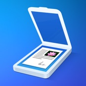 Scanner Pro - PDF document scanner app with OCR