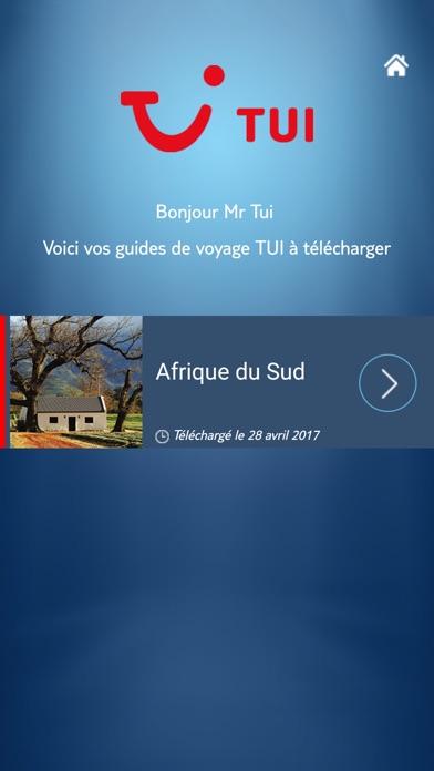 myTUIguide screenshot