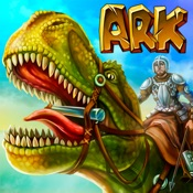 The Ark of Craft   Survival on Dinosaur Island Gold and Crystals Hack – Android and iOS