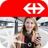 """""""Mein Bahnhof"""" App"""