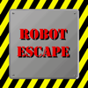 Hardeep Sharma - Robot Escape - A Maze Puzzle Action Adventure artwork