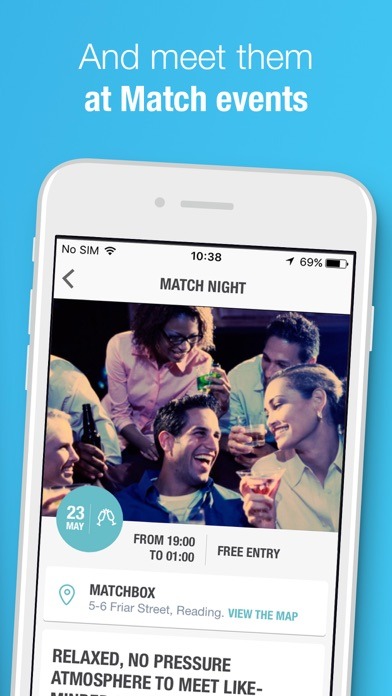 download Match.com – Dating app appstore review