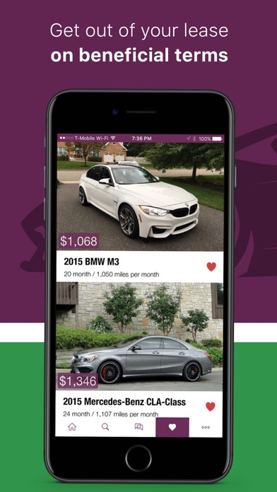 Lease Swapp On The App Store