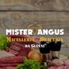 Mister Angus Canosa