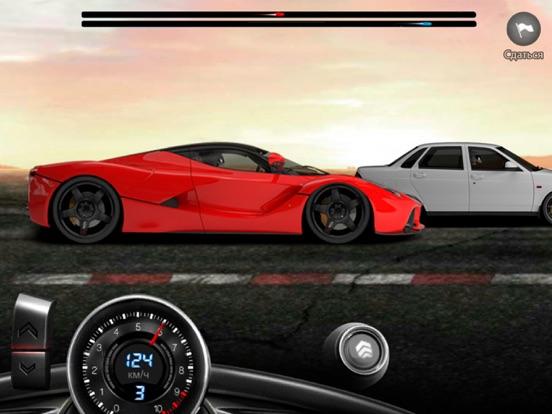 Tuner Life Racing Online на iPad