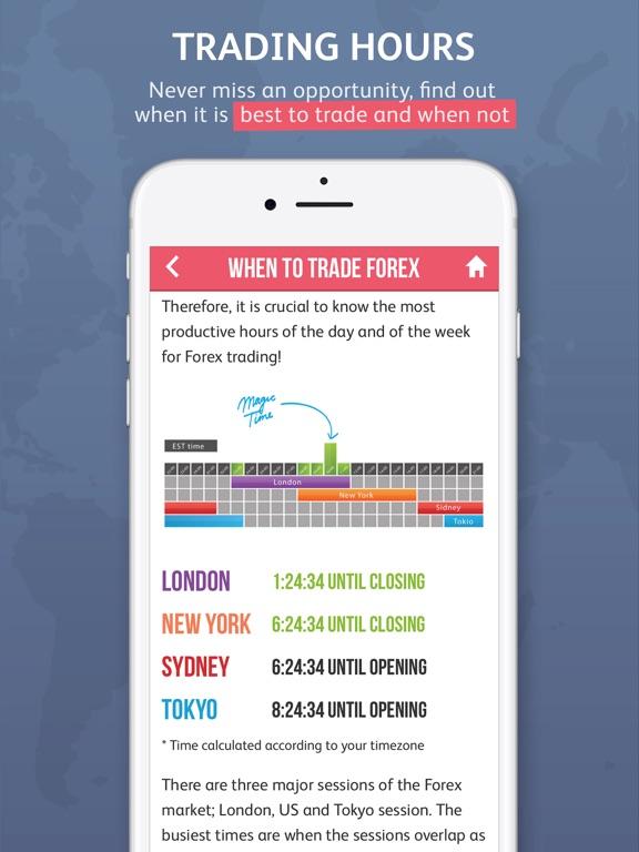 Forex trading on ipad 2
