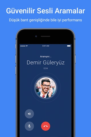 Google Duo - Video Calling screenshot 3