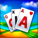 Solitaire - Grand Harvest - The Classic Card Game