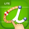 LetterSchool免費版 - 學習書寫英語ABC字母表、字母、數字和單字