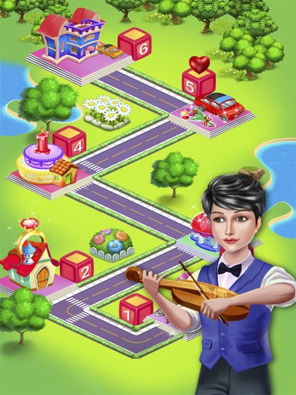App Shopper Love Story Crazy Games