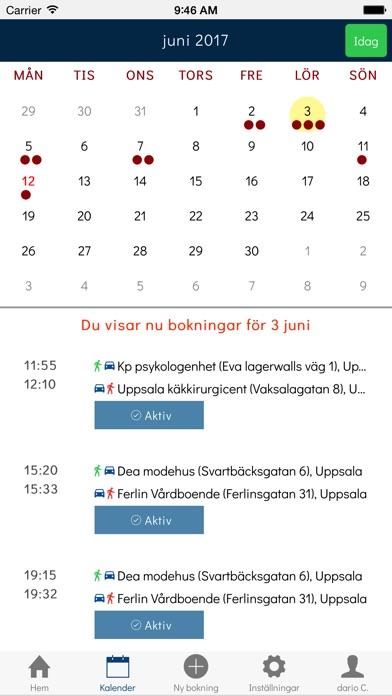 kammar dating app träldom i Uppsala