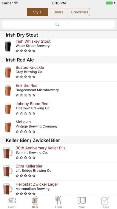download Wisconsin Beer Lovers Festival apps 4