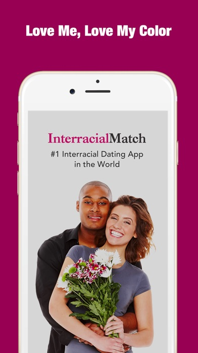 interracial dating apps for iphone