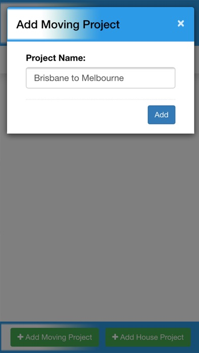 Box Organiser Pro screenshot