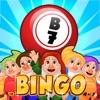 Bingo Story: Fairy Tale Casino Board Game + Puzzle
