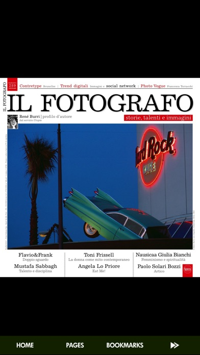Il Fotografo review screenshots