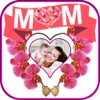 Mother's Day Frame.s - Greeting Cards Poster Maker