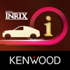 KENWOOD Traffic Powered By INRIX™
