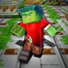 Craft Endless Runner - Fun Arcade Running Games