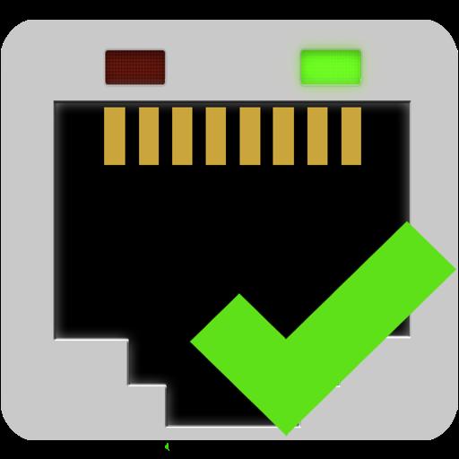 Статус Ethernet - статус сетевого подключения LAN