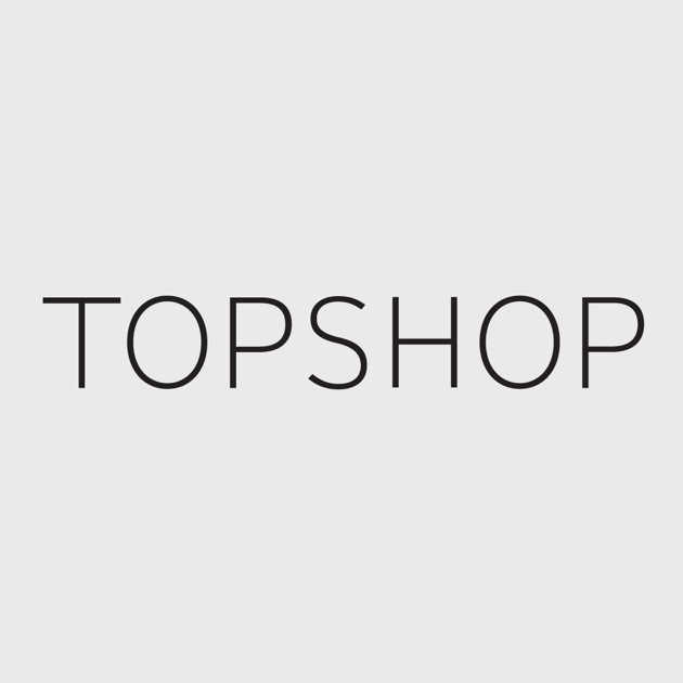 topshop on the app store