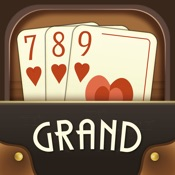 Grand Gin Rummy   Multiplayer Card Game Hack Deutsch Chips (Android/iOS) proof