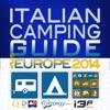 Italian & Europe Camping Guide 2014, Guida Campeggi Italia i3F