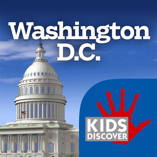 Washington D.C. by KIDS DISCOVER