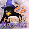Fantasy Mosaics 22: Summer Vacation