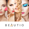 Beautio Makeup Editor: Face Tune Beauty Selfie Cam