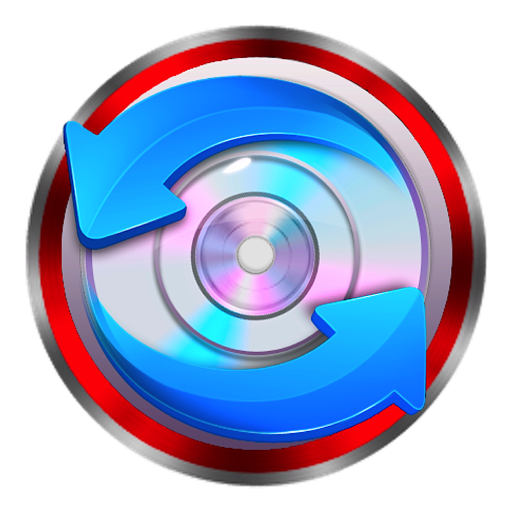 DVD Ripper + Video Converter Tool HD