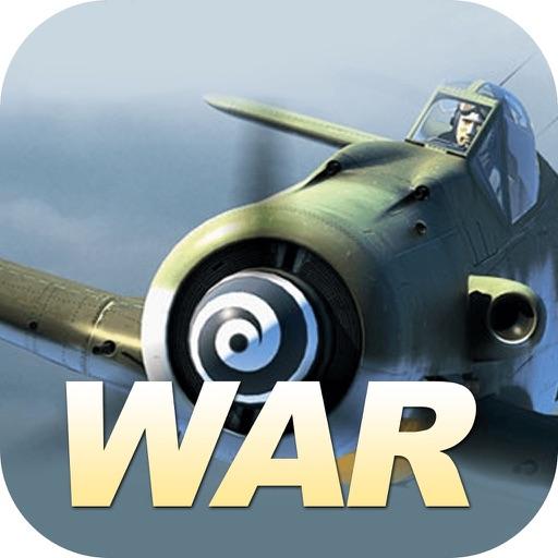 Air War - Real War Combat Fighting Games
