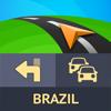 Sygic Brasil: Navegador GPS, Mapas Offline