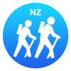 i Hike GPS NZ : New Zealand & Australia Topo Maps