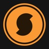 SoundHound Song Search & Music Player logo