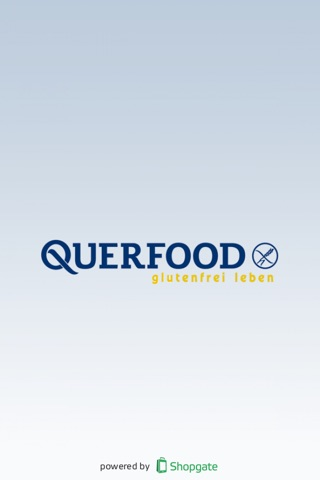 QUERFOOD - glutenfrei leben screenshot 1
