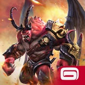 Order amp Chaos 2 3D MMO RPG Online Game Hack Resources  (Android/iOS) proof