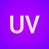 UV Index – hourly and daily forecast sun radiation