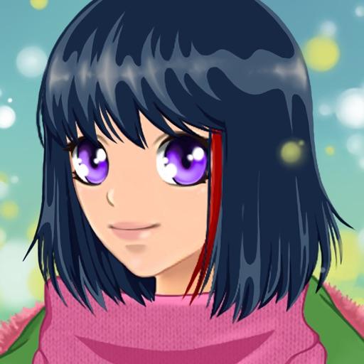 Juego De Vestir Chicas Anime Juegos Para Niñas Por Andre