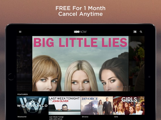 Screenshot #5 for HBO NOW: Stream original series, hit movies & more