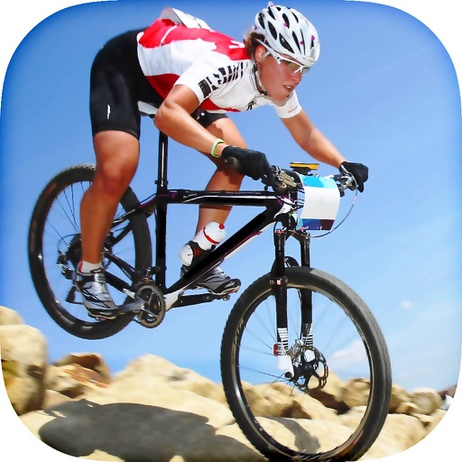 Bicycle - Hill Rider App Ranking & Review